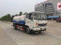 Chufei CLQ5140GPS5E sprinkler / sprayer truck