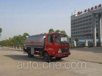 Chufei CLQ5140GYY5E oil tank truck