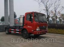 Chufei CLQ5140ZXX5E detachable body garbage truck