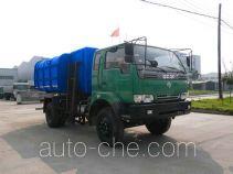 Chufei CLQ5140ZZZ3 self-loading garbage truck