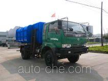楚飞牌CLQ5140ZZZ3型自装卸式垃圾车