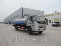 Chufei CLQ5150GXE4BJ suction truck