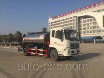 Chufei CLQ5160GLQ4D asphalt distributor truck