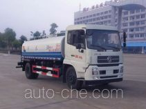 Chufei CLQ5160GPS4DB sprinkler / sprayer truck