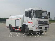 Chufei CLQ5160GQX4D street sprinkler truck