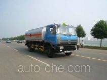 Chufei CLQ5160GRY4 flammable liquid tank truck
