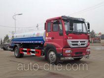 Chufei CLQ5160GSS4ZZ sprinkler machine (water tank truck)