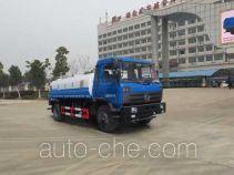 Chufei CLQ5160GSS5E sprinkler machine (water tank truck)