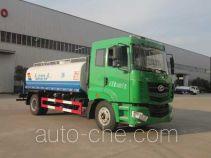 Chufei CLQ5160GSS5HN sprinkler machine (water tank truck)