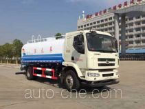 Chufei CLQ5160GSS5LZ sprinkler machine (water tank truck)