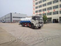 Chufei CLQ5160GSS5NG sprinkler machine (water tank truck)