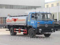 Chufei CLQ5160GYY4 oil tank truck