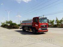 楚飞牌CLQ5160GYY4ZZ型运油车