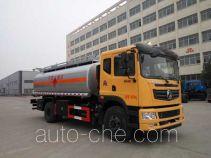 Chufei CLQ5160GYY5 oil tank truck