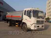 Chufei CLQ5160GYY5D oil tank truck