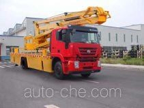Chufei CLQ5160JGK4CQ aerial work platform truck