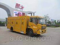 Chufei CLQ5160TLJ4D road testing vehicle