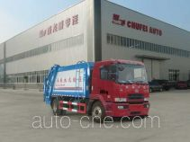 Chufei CLQ5160ZYS4HN garbage compactor truck