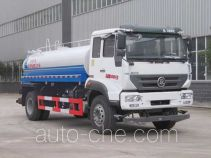 Chufei CLQ5161GSS4ZZ sprinkler machine (water tank truck)