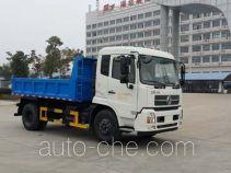 Chufei CLQ5161ZLJ4D dump garbage truck