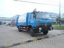 Chufei CLQ5161ZYSE4 garbage compactor truck