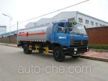 Chufei CLQ5163GYYE4 oil tank truck