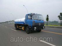 Chufei CLQ5164GSS4 sprinkler machine (water tank truck)