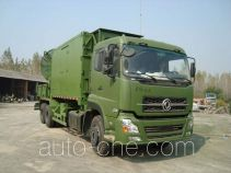 Chufei CLQ5170XJC3 inspection vehicle