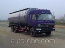 楚飞牌CLQ5250GFL型粉粒物料运输车
