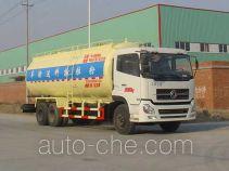 楚飞牌CLQ5250GFL3D型粉粒物料运输车
