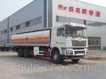 Chufei CLQ5250GJY4SX fuel tank truck