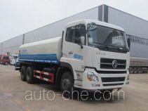 Chufei CLQ5250GPS4DB sprinkler / sprayer truck