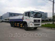 Chufei CLQ5250GSS4D sprinkler machine (water tank truck)