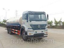 Chufei CLQ5250GSS5ZZ sprinkler machine (water tank truck)