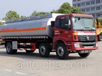 Chufei CLQ5250GSY5BJ edible oil transport tank truck
