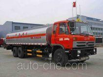 Chufei CLQ5250GYY4 oil tank truck