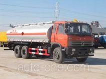 楚飞牌CLQ5250GYY4E型运油车