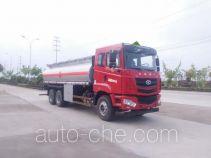 Chufei CLQ5250GYY4HN oil tank truck