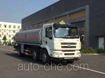 楚飞牌CLQ5250GYY4LZ型运油车