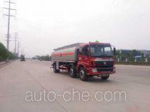楚飞牌CLQ5250GYY5BJ型运油车