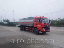 Chufei CLQ5250GYY5E oil tank truck