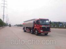 Chufei CLQ5250TGY5BJ oilfield fluids tank truck