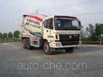 Chufei CLQ5251GJB3BJ concrete mixer truck