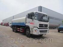 Chufei CLQ5251GPS5DB sprinkler / sprayer truck