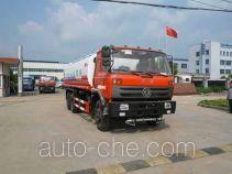 Chufei CLQ5251GSS4 sprinkler machine (water tank truck)