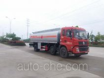 Chufei CLQ5251GYY5 oil tank truck