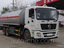 Chufei CLQ5251GYY5E oil tank truck