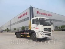 Chufei CLQ5251ZXX5D detachable body garbage truck