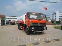 Chufei CLQ5252GSS4 sprinkler machine (water tank truck)