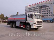 Chufei CLQ5252GYY4D oil tank truck
